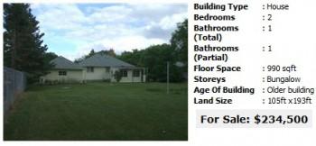 Виннипег дом на продажу купить дом недвижимость