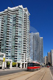снять квартиру, Торонто, квартира на съём, рент