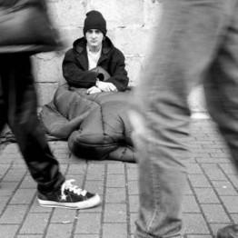 Торонто малоимущие бедные