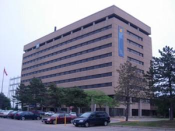 Больницы имени Уильяма Ослера в Этобикоуке