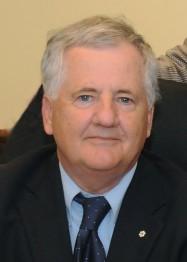 Ученый-финансист Дональд Савойи, профессор Университета Монктона
