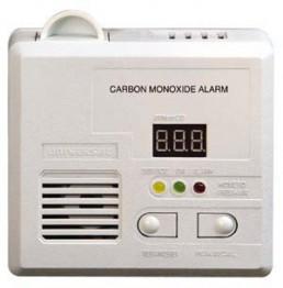 датчик угарного газа закон Манитоба