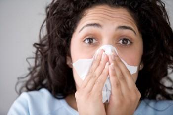 грипп заболеваемость, H3N2