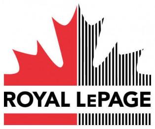 недвижимость рынок жилья средняя цена за дом Royal LePage