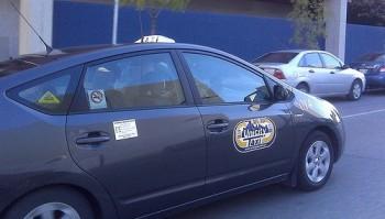Виннипег такси ограбление