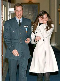Принц Уильям и Кейт Миддлтон посетят Канаду