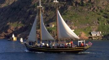 Ньюфаундленд и Лабрадор туризм Канада