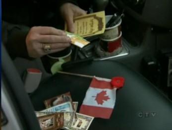 такси таксист Монреаль штраф еврей религиозные символы