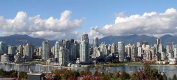 Ванкувер вновь признан лучшим для жизни городом в мире