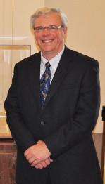 Премьер-министр Манитобы Грег Селинджер