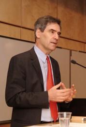 Майкл Игнатьефф лидер либеральной партии Канады