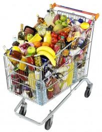 цена на еду продукты в Канаде