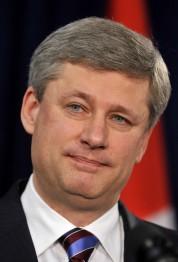 Стивен Харпер Консервативная партия Канады