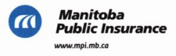 Manitoba Public Insurance страхование Манитоба Autopack