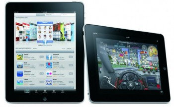 купить iPad 2 в Канаде