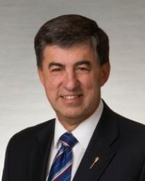 Министр финансов Саскачевана Кен Кравец