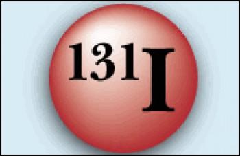 Йод 131 Iodine-131 радиация Британская Колумбия Канада