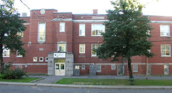 Saint-Laurent High School